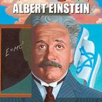ALBERT EINSTEIN: STILL A REVOLUTIONARY Director Up Next On Tom Needham's SOUNDS OF FILM Photo