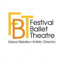 Festival Ballet Theatre Announces 2019-2020 Season At Irvine Barclay Theatre Photo
