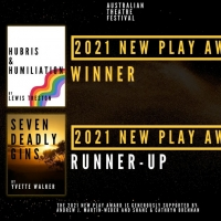 Australian Theatre Festival NYC Announces 2021 New Play Award Winner Photo
