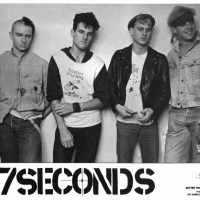 7SECONDS Share New Audio of Punk Classic 'NOT JUST BOYS FUN' Photo