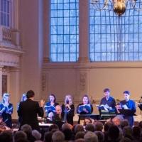 Hugh Dennis, Mel Giedroyc, and Soul Sanctuary Gospel Choir Join KEEP OUR DOORS OPEN Benefit Concert