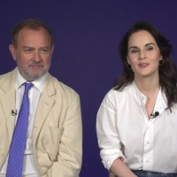 VIDEO: Michelle Dockery & Hugh Bonneville Recreate Their Best Lines from DOWNTON ABBEY on THE TODAY SHOW
