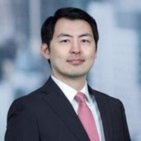 NYYS Welcomes Derek Zhao To Its Board Of Trustees Photo