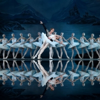 The National Ballet Theatre Of Odessa Presents SWAN LAKE & ROMEO AND JULIET This Janu Photo