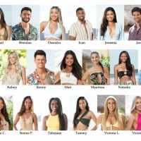The New Cast of BACHELOR IN PARADISE Is Revealed Photo
