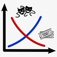 BWW Blog: A Lesson in Econ, Stats, and Theatre - Bring on the Adaptations Photo
