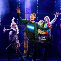 THE LIGHTNING THIEF: THE PERCY JACKSON MUSICAL Announces New Holiday Performance Sche Photo
