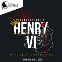 The Phoenix Theatre Kicks Off All Virtual Second Season With William Shakespeare's HE Photo