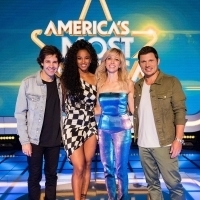 Ciara, David Dobrik, Debbie Gibson and Nick Lachey Join AMERICA'S MOST MUSICAL FAMILY on Nickelodeon