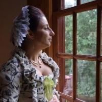 History At Play Presents MRS. NATHANAEL GREENE (LADY CATY) Photo