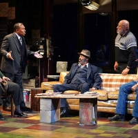 BWW Review: JITNEY elevates the everyday  at The Old Globe
