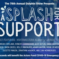 The 78th Annual Dolphin Show Presents A SPLASH FOR SUPPORT Photo
