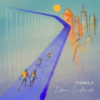 Acclaimed Virtuoso Jazz Harpist Edmar Castañeda Releases New Album 'Family', May 21 Photo