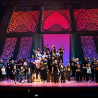 VIDEO: Watch Broadway Unite in Opening Number from BC/EFA's Red Bucket Follies! Video