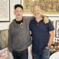Sony/ATV Signs Sam Hollander to Worldwide Publishing Deal Photo