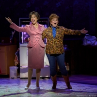 BWW Review: ALWAYS...PATSY CLINE at Stages St. Louis, The Ross Family Theater At The Kirkwood Performing Arts Center