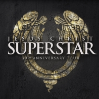 Cast Announced For 50th Anniversary Tour Of JESUS CHRIST SUPERSTAR
