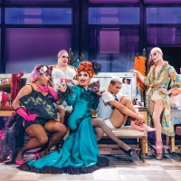 Layton Williams & Roy Haylock (Bianca Del Rio) to Reprise Their Roles in EVERYBODY'S  Photo