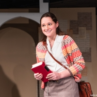 BWW Review: BLOOMSDAY at CATTheatre Enchants with Sweet, Wistful Tale