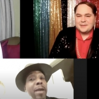 VIDEO: Terry Burrus Guest Stars on TAWKIN' WITH THE ROSES Photo