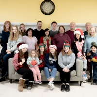 North Star Theater Company Presents CHRISTMAS MEMORIES & MAGIC Photo