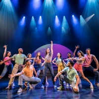 Casting Announced For ON YOUR FEET The King's Photo