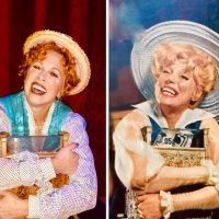 Carolee Carmello Pays Tribute to Carol Channing's HELLO, DOLLY! Life Magazine Cover Photo
