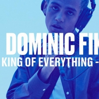 Dominic Fike's DSCVR Performance Released Via Vevo