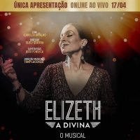 BWW Review: After a Successful Season in Rio De Janeiro, ELIZETH A DIVINA – O MUSICAL Photo