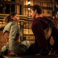 BWW Review: THE TAMING OF THE SHREW, Sam Wanamaker Playhouse