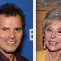 Rita Moreno, John Leguizamo & More Added To ESSENTIAL HEROES: A MOMENTO LATINO EVENT Photo