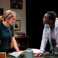 BWW Review: THE NICETIES, Finborough Theatre Photo
