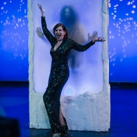 IN DEVELOPMENT: ICEBOY! Starring Megan Mullally, Nick Offerman, Adam DeVine and Laura Photo
