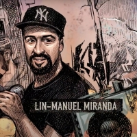 Lin-Manuel Miranda Appears in J. PERIOD's Animated Trailer for 'Story to Tell' Photo