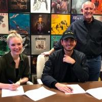 LBK Entertainment Signs Kev Kelly To Publishing & Artist Development Deal Photo