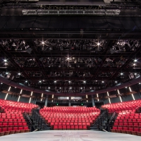 Houston's Alley Theatre Announces Season Changes to Accommodate Social Distancing Photo