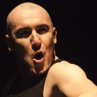 BWW News: Solas Nua is proud to present a rare opportunity to watch Fishamble's Olivier Aw Photo