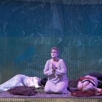 REDCAT Will Present the World Premiere of Jacqueline Bobak's Experimental Opera DADA DIVAS