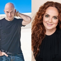 Len Cariou, Michael Cerveris, Melissa Errico and More to Star in THE INDOMITABLE IRISHRY: Photo