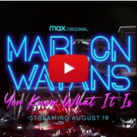 VIDEO: Watch the Official Trailer for MARLON WAYANS: YOU KNOW WHAT IT IS!
