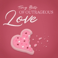 Thomas Cabaniss's 'Tiny Bits Of Outrageous Love' Released Photo