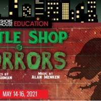 Gulfshore Playhouse Education Presents LITTLE SHOP OF HORRORS This Month Photo