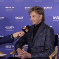 BWW TV: Barry Manilow Shares What to Expect from His Broadway Residency!