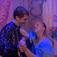 Sidekick Theatre to Present New Musical Adaptation of CINDERELLA Photo
