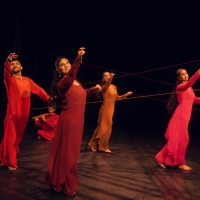 Regional Previews Announced Before London Premiére For New Pagrav Dance Show Photo