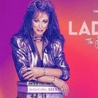 LADY BOSS: THE JACKIE COLLINS STORY Premieres Sunday, June 27 Photo