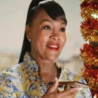 OWN Celebrates the Holidays With Three New Original Christmas Movies Photo