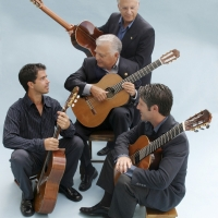 The Romeros Guitar Quartet to Perform Live From Belly Up! On May 23 Photo