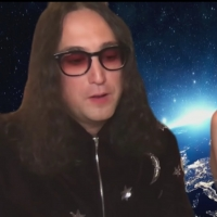VIDEO: Sean Lennon & Charlotte Kemp Muhl Remember Hal Willner on THE LATE LATE SHOW Video