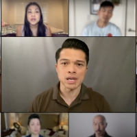VIDEO: Arianna Afsar, Courtney Reed, David Henry Hwang, and More Take Part in La Joll Photo
